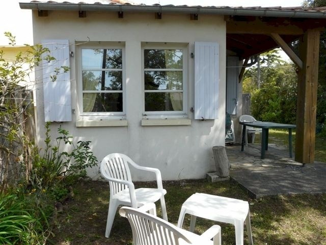 Vacation rental house / villa Saint-palais-sur-mer 350€ - Picture 2
