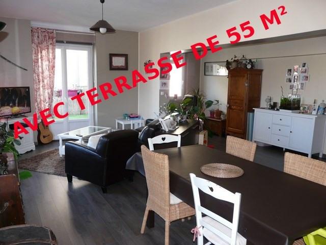 Venta  apartamento Saint-etienne 157000€ - Fotografía 1
