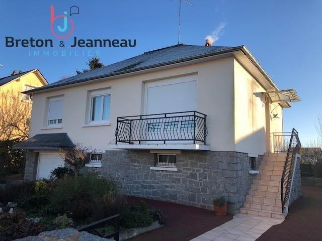 Vente maison / villa Loiron 119500€ - Photo 6