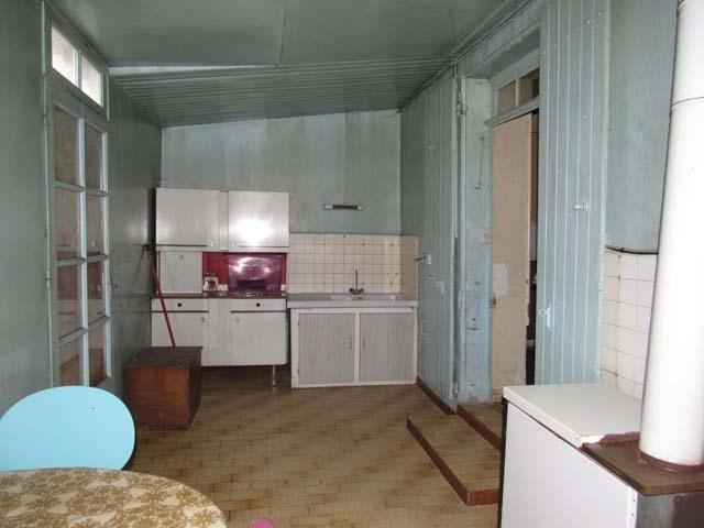 Sale house / villa St séverin sur boutonne 75000€ - Picture 4