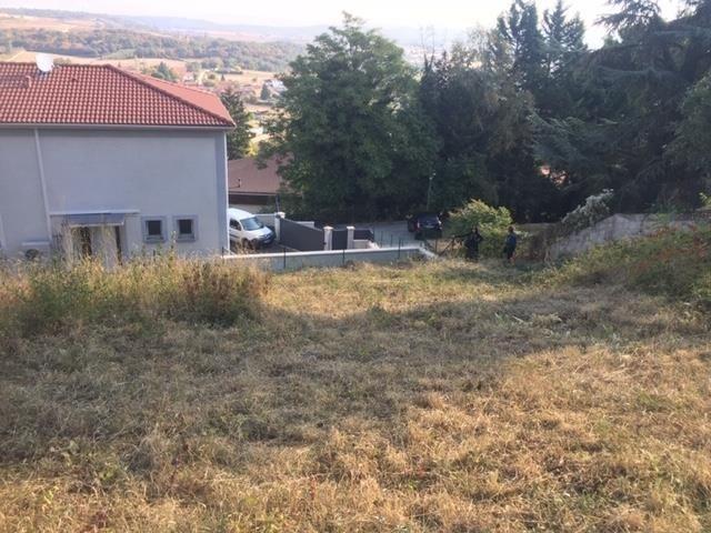 Vente terrain Grenay 119000€ - Photo 4