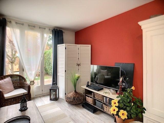 Sale apartment Charnay-lès-mâcon 157500€ - Picture 3