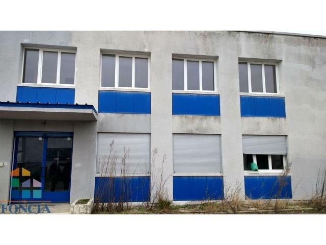 Location local commercial Décines-charpieu 1320€ CC - Photo 4