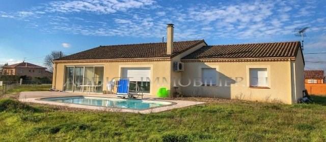 Vente maison / villa Saint-sulpice-la-pointe 388000€ - Photo 9