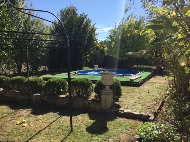 Vente maison / villa Saint-jean-d'angély 165360€ - Photo 3