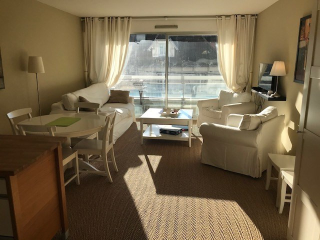 Revenda apartamento Le touquet paris plage 222600€ - Fotografia 8