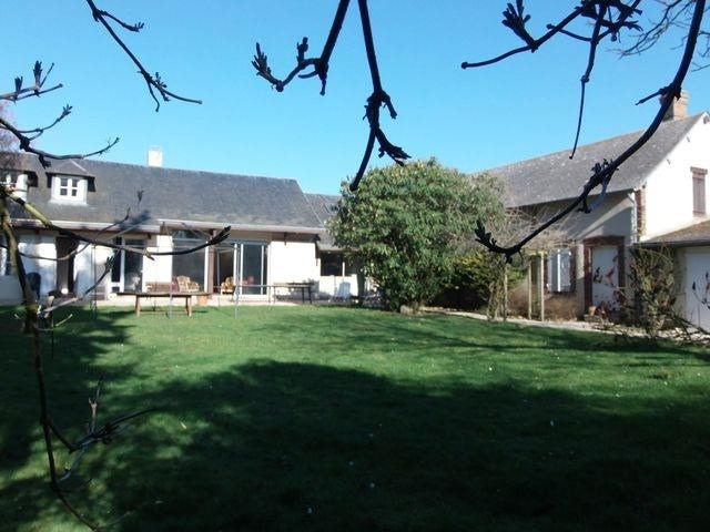Verkoop  huis Tremblay les villages 452500€ - Foto 2
