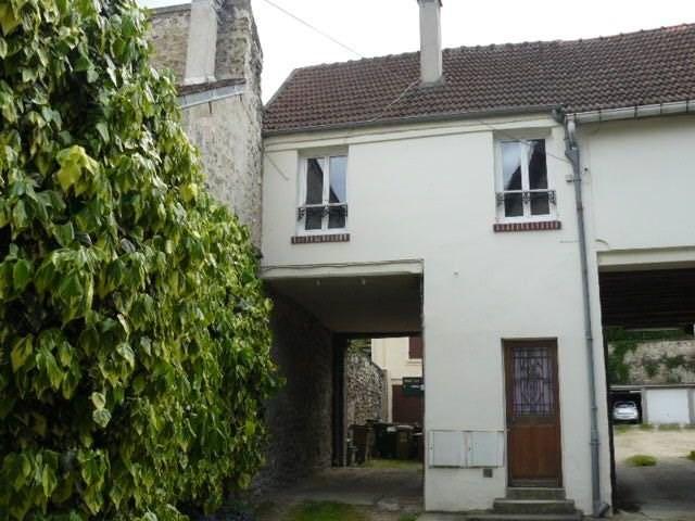 Affitto casa Villennes sur seine 690€ CC - Fotografia 1