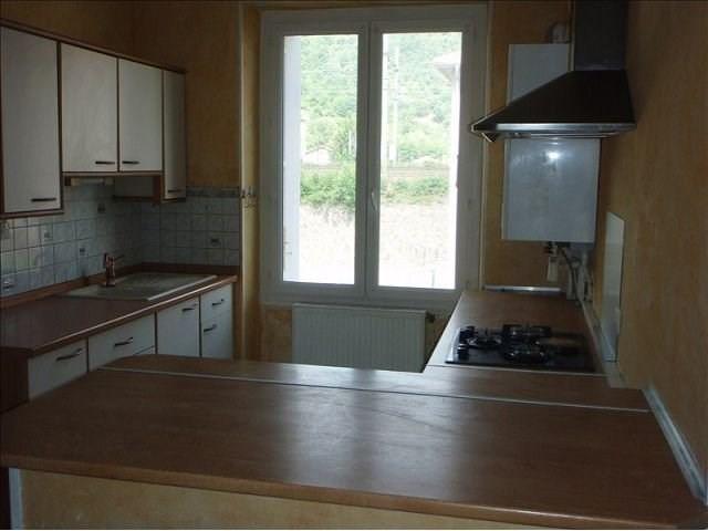 Vente appartement St vallier 80000€ - Photo 2