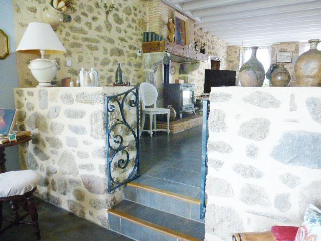 Vente maison / villa Augignac 267500€ - Photo 2