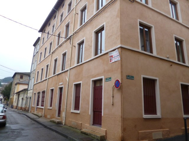 Location appartement Tarare 490€ CC - Photo 1