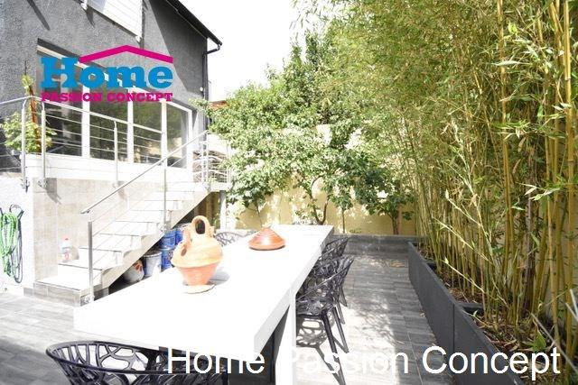 Sale house / villa La garenne colombes 1500000€ - Picture 10