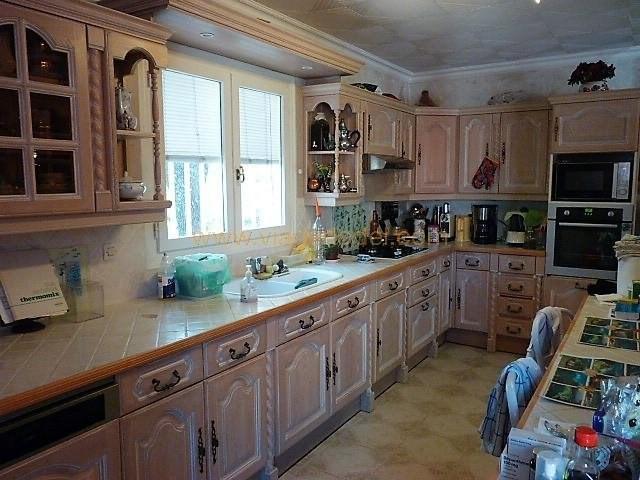 Viager maison / villa Marignane 185000€ - Photo 7