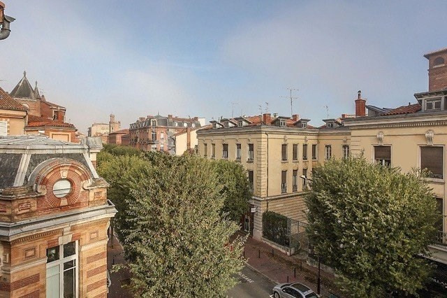 Rental apartment Toulouse 2200€ CC - Picture 1