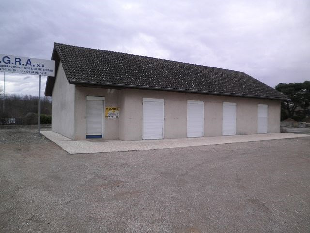 Location bureau La verpilliere 800€ HC - Photo 1