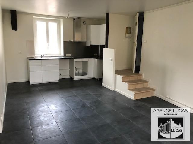 Location appartement Chatillon 1 150€ CC - Photo 2