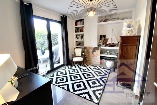 Vente maison / villa Saint germain en laye 695000€ - Photo 7