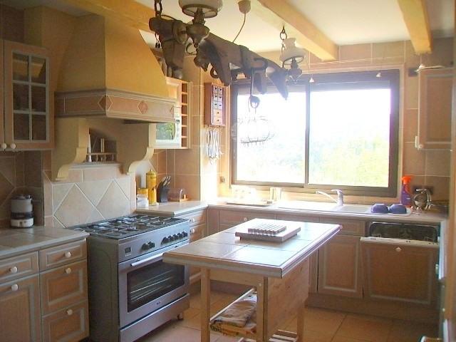 Immobile residenziali di prestigio casa Bormes les mimosas 1199900€ - Fotografia 3
