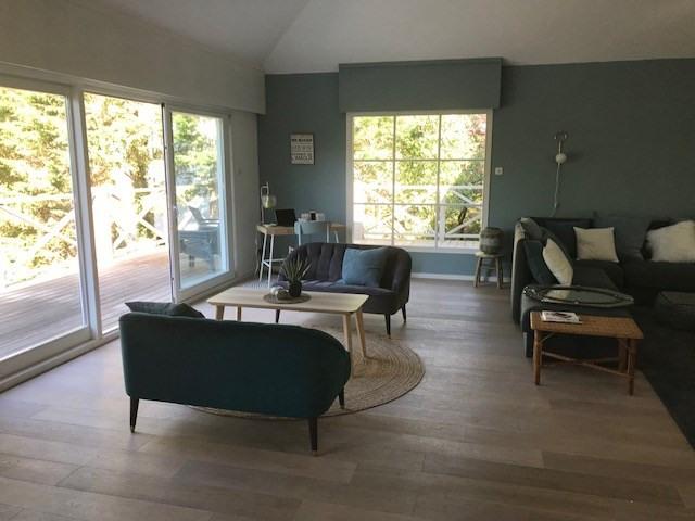 Revenda residencial de prestígio casa Le touquet paris plage 1470000€ - Fotografia 3