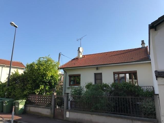 Location maison / villa Fontenay sous bois 1450€ CC - Photo 1