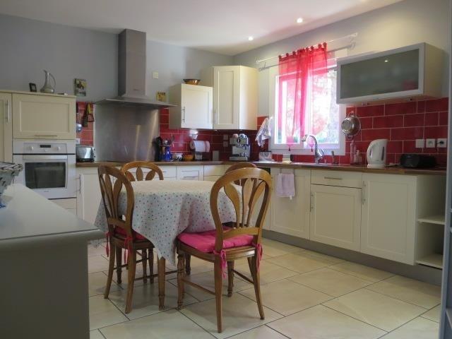 Vente maison / villa Carcassonne 258000€ - Photo 7