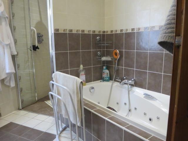 Vente maison / villa Carcassonne 258000€ - Photo 10