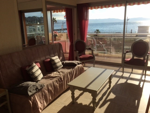Location vacances appartement Cavalaire sur mer 600€ - Photo 5