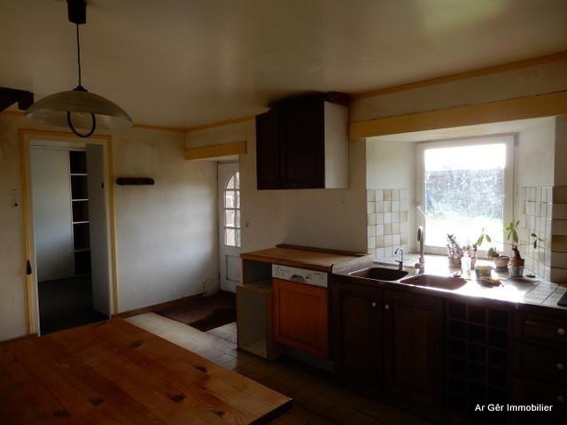 Sale house / villa Plouezoc h 234900€ - Picture 8