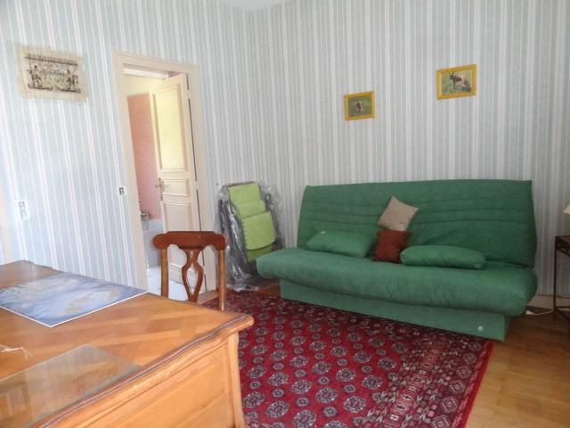 Vente maison / villa Saint hilaire sur puiseaux 253000€ - Photo 7