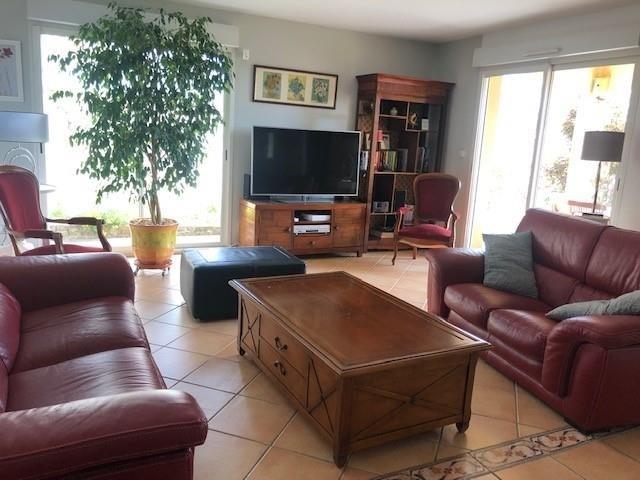 Verkoop  huis Bourgoin jallieu 475000€ - Foto 3