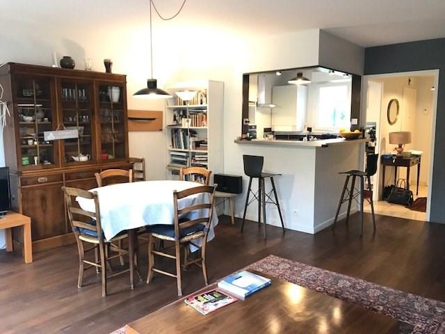 Affitto casa Villennes sur seine 1500€ CC - Fotografia 4