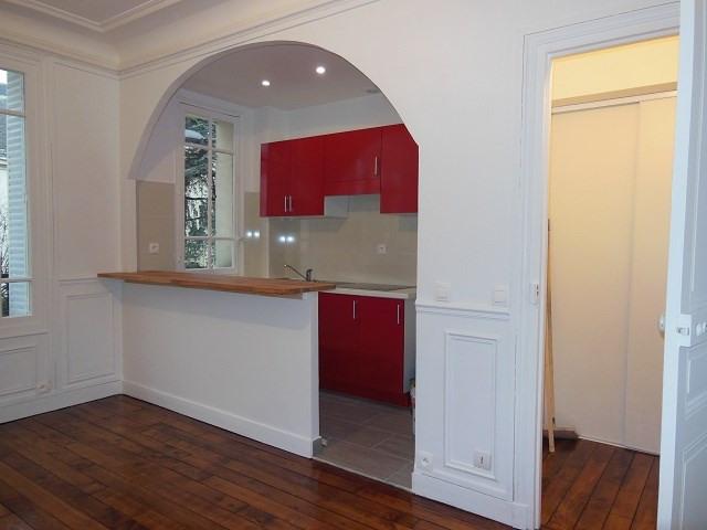 Rental apartment Vincennes 1120€ CC - Picture 2