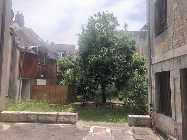 Vente appartement Besancon 59500€ - Photo 2