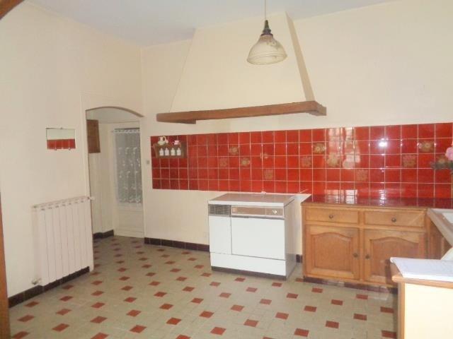 Vente maison / villa Cavignac 160000€ - Photo 3
