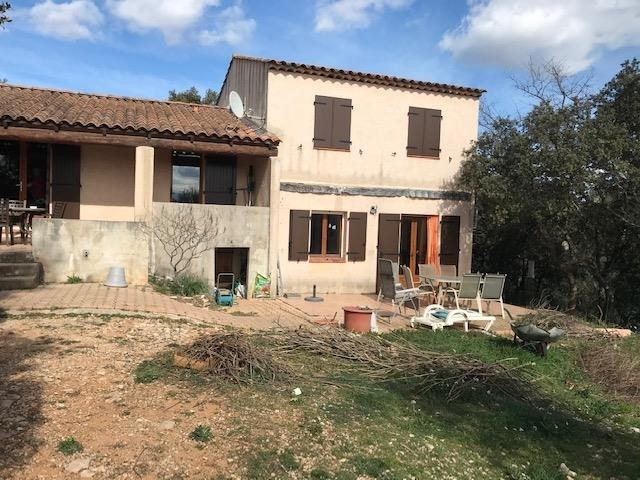 Sale house / villa Brue auriac 305 000€ - Picture 1