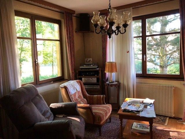 Vente maison / villa Gundershoffen 190000€ - Photo 4