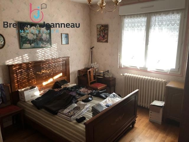 Vente maison / villa Loiron 119500€ - Photo 9