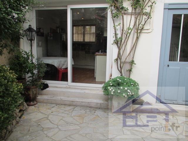 Rental house / villa Mareil marly 2400€ CC - Picture 2