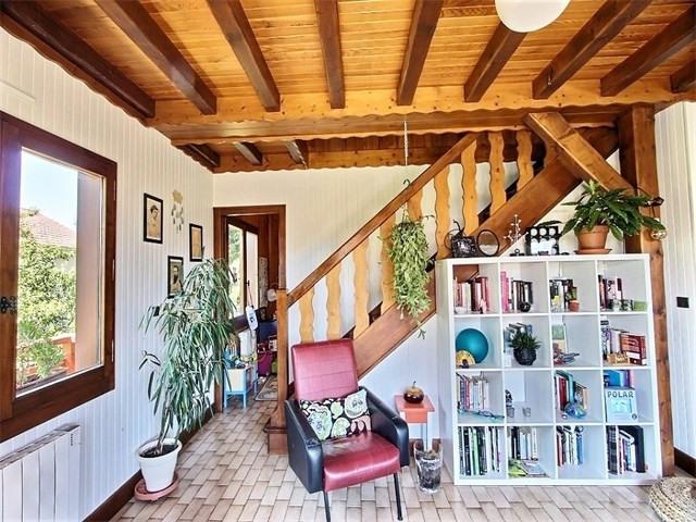 Affitto casa Groisy 1399€ CC - Fotografia 7