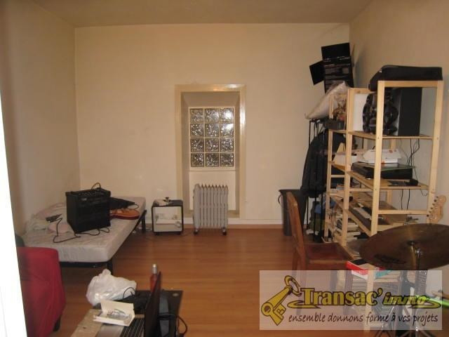Sale house / villa Chateldon 25 000€ - Picture 2