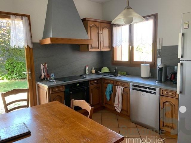 Sale house / villa Eybens 360000€ - Picture 13