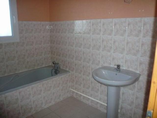 Rental house / villa Chatenoy en bresse 690€ +CH - Picture 5