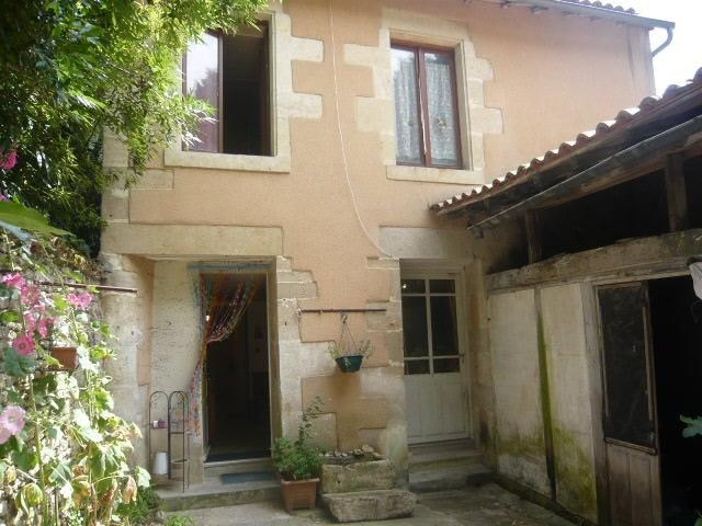 Vente maison / villa La mothe st heray 44 000€ - Photo 1