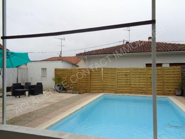 Vente maison / villa Mont de marsan 217000€ - Photo 2