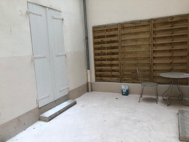 Rental apartment Paris 17ème 2400€ CC - Picture 3