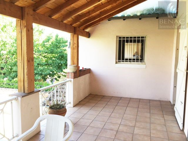 Vente maison / villa Albi 274 000€ - Photo 2