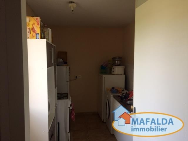 Sale apartment Bonneville 165000€ - Picture 5