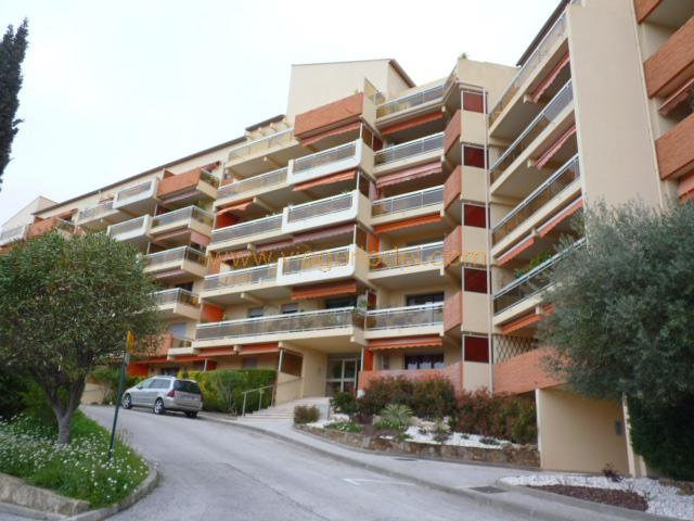 Viager appartement La garde 47 000€ - Photo 2