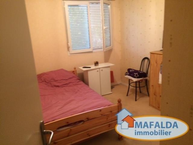 Sale apartment Bonneville 165000€ - Picture 3
