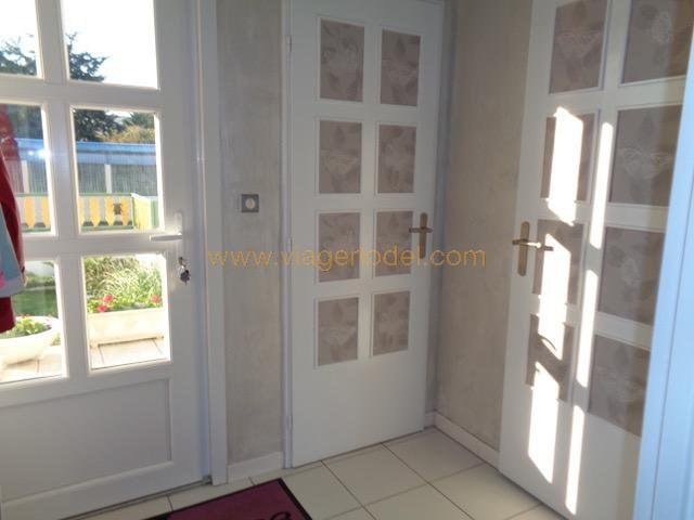 Vitalicio  casa Berck 59500€ - Fotografía 3